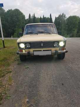 Анжеро-Судженск 2106 1988