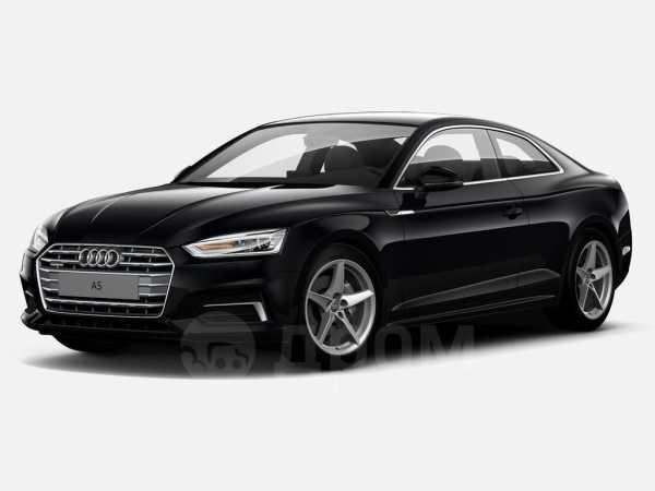 Audi A5, 2018 год, 3 953 340 руб.