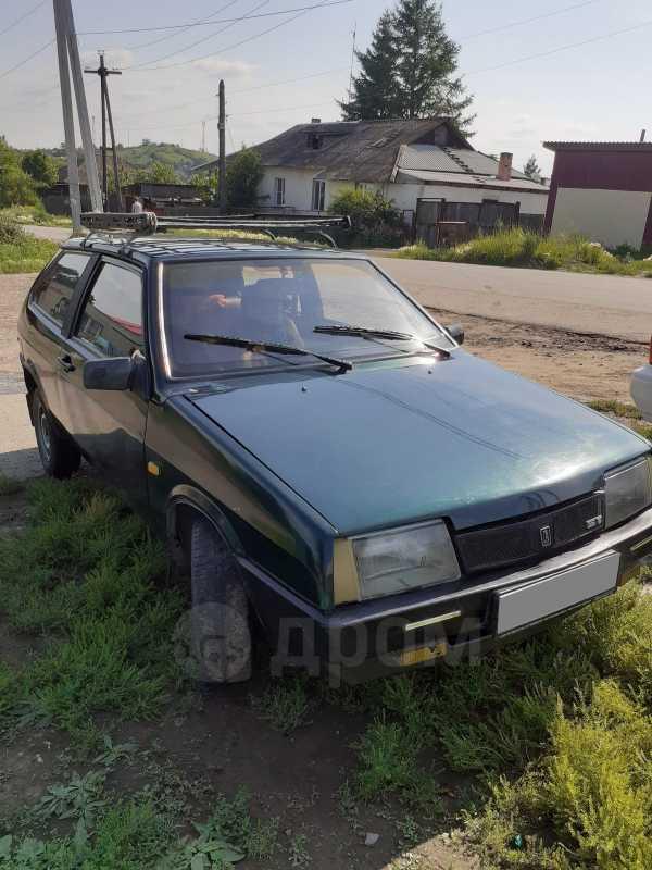 Лада 2108, 1995 год, 44 444 руб.