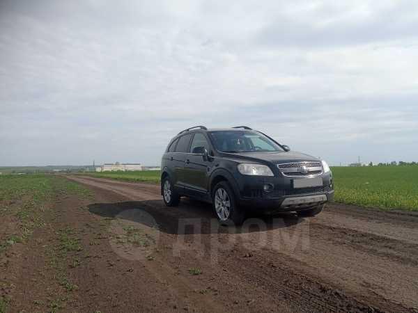 Chevrolet Captiva, 2007 год, 449 000 руб.