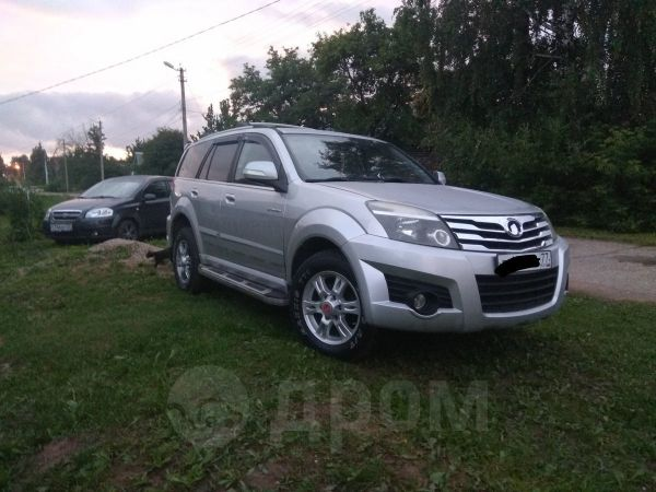 Great Wall Hover H3, 2013 год, 475 000 руб.