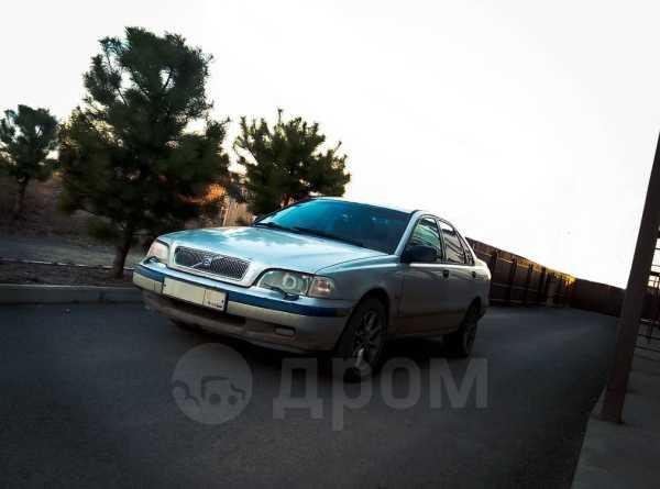 Volvo S40, 1999 год, 100 000 руб.