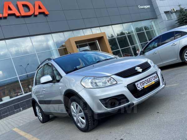 Suzuki SX4, 2010 год, 415 000 руб.