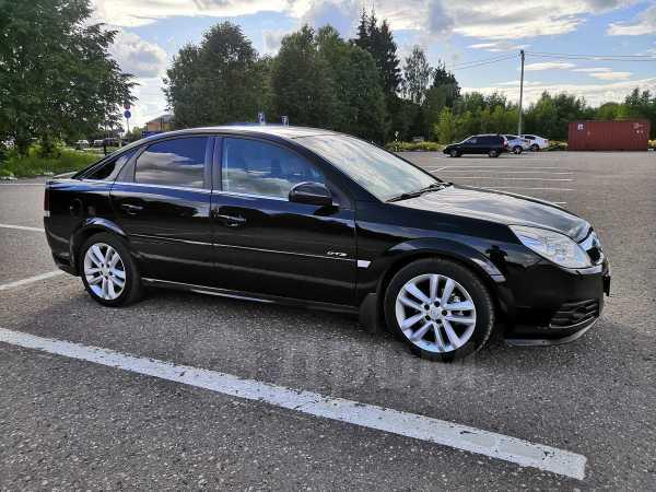 Opel Vectra, 2007 год, 425 000 руб.