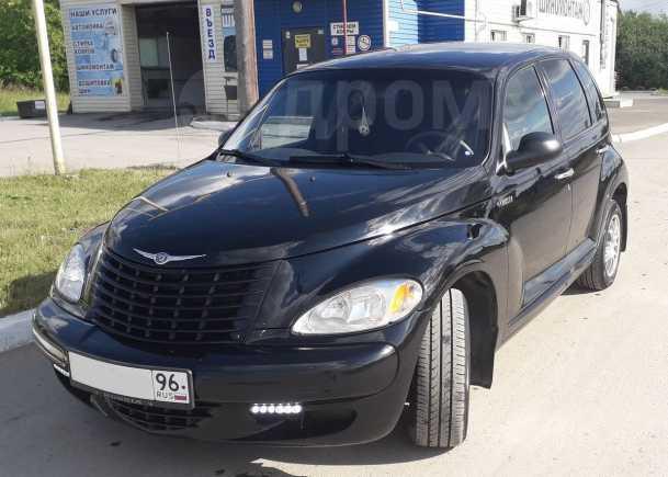 Chrysler PT Cruiser, 2004 год, 320 000 руб.