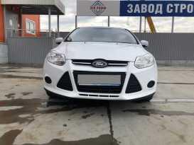 Казань Ford 2011