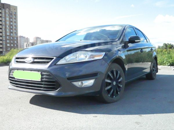 Ford Mondeo, 2012 год, 420 000 руб.