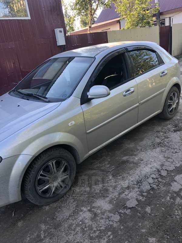 Chevrolet Lacetti, 2006 год, 210 000 руб.