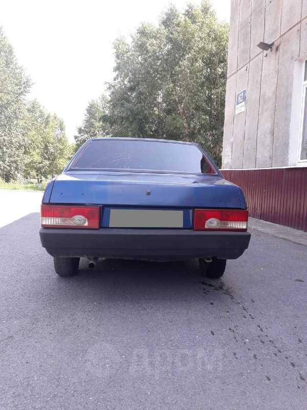 Лада 21099, 1997 год, 37 000 руб.