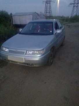 Омск 2110 2003