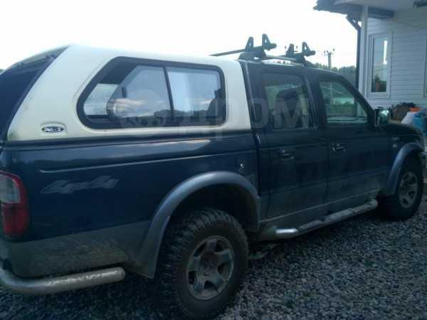 Ford Ranger, 2006 год, 460 000 руб.