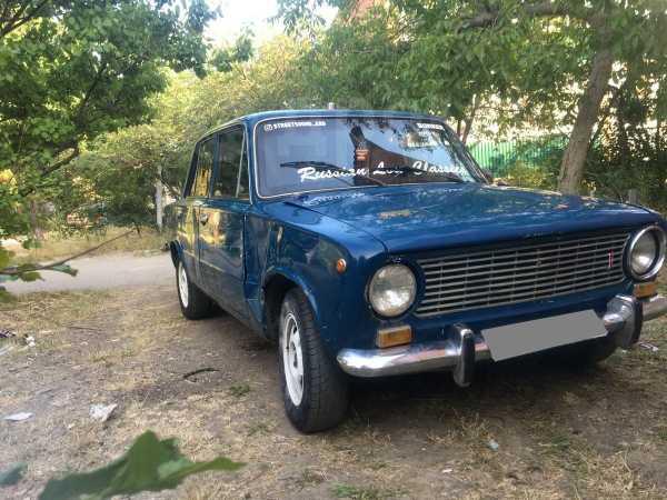Лада 2101, 1972 год, 30 000 руб.