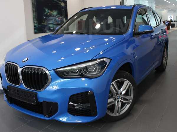 BMW X1, 2020 год, 2 643 281 руб.