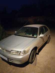 Усть-Илимск Corolla II 1999