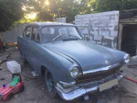 Павловская 21 Волга 1957