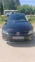 Volkswagen Tiguan, 2019 год, 1 420 000 руб.