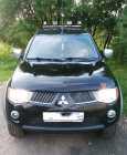 Mitsubishi L200, 2008 год, 800 000 руб.