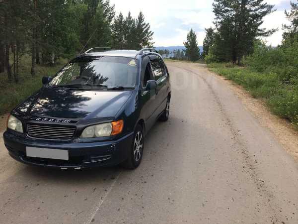 Toyota Ipsum, 1999 год, 260 000 руб.