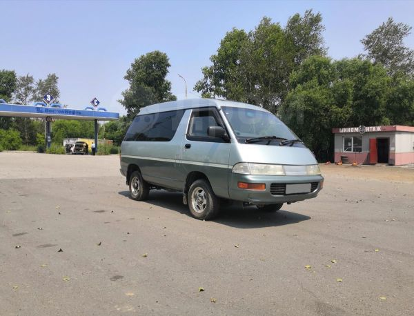 Toyota Town Ace, 1992 год, 245 000 руб.
