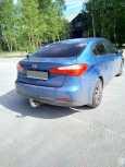 Kia Cerato, 2013 год, 550 000 руб.
