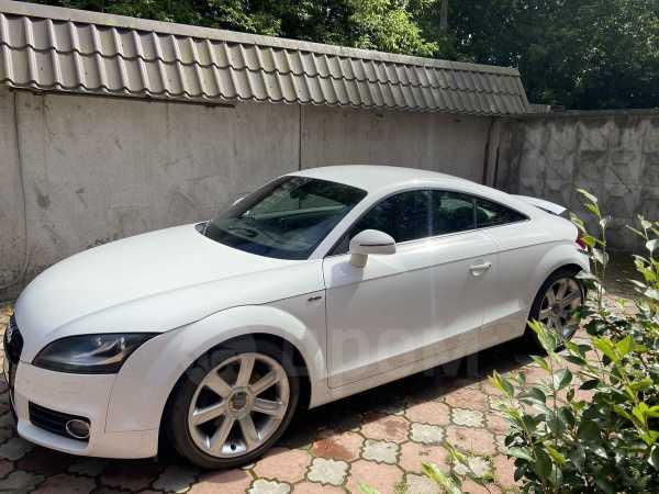 Audi TT, 2011 год, 910 000 руб.