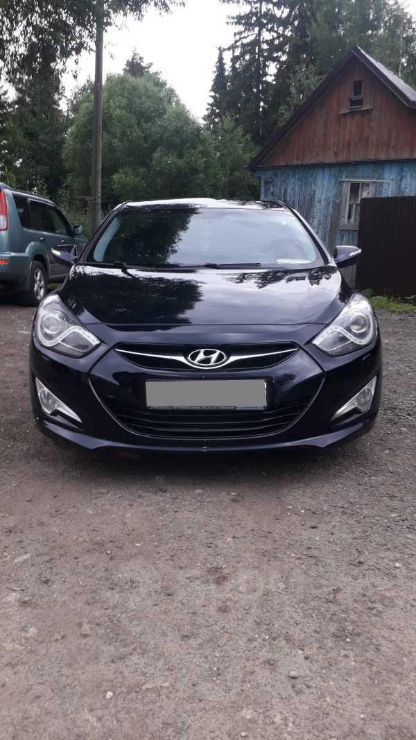 Hyundai i40, 2013 год, 700 000 руб.