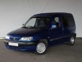 Краснодар Berlingo 2000