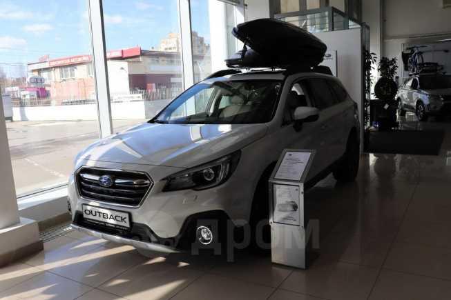 Subaru Outback, 2019 год, 3 186 500 руб.