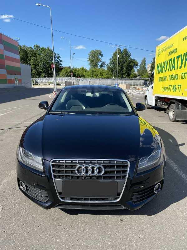 Audi A5, 2009 год, 725 000 руб.