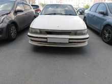 Тюмень Vista 1991