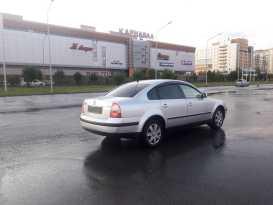 Екатеринбург Passat 2002