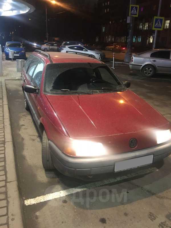Volkswagen Passat, 1992 год, 99 999 руб.