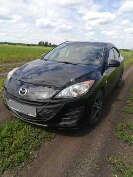 Зайково Mazda3 2010