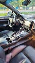Porsche Cayenne, 2013 год, 2 100 000 руб.