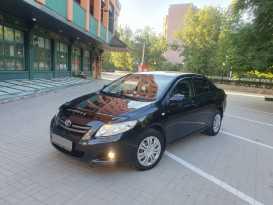 Воронеж Corolla 2007