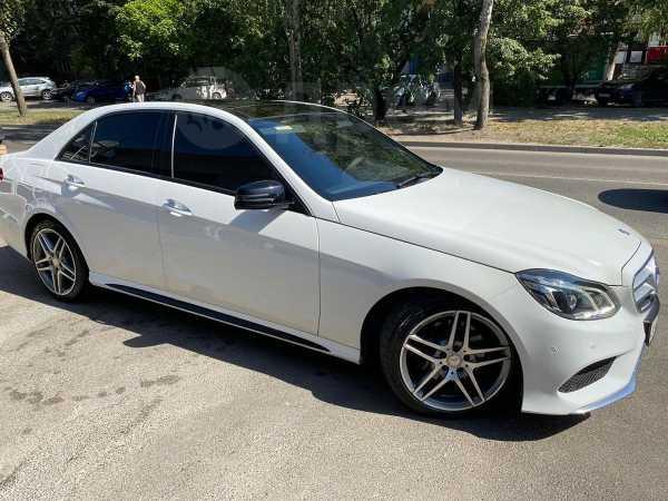 Mercedes-Benz E-Class, 2013 год, 1 320 000 руб.