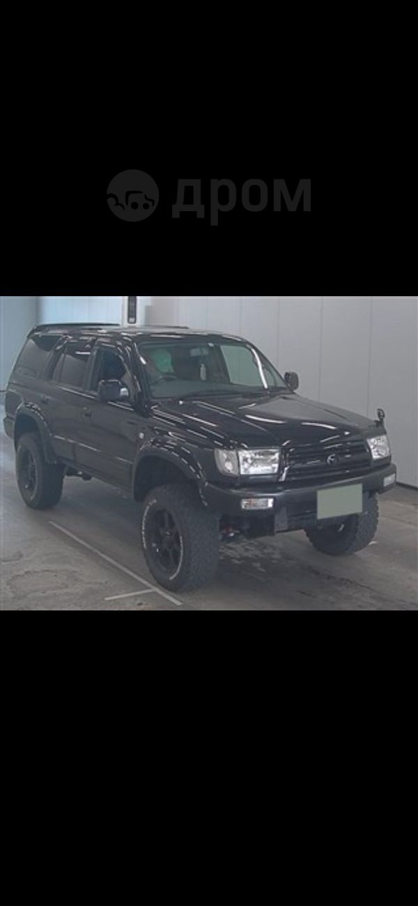 Toyota Hilux Surf, 2000 год, 310 000 руб.