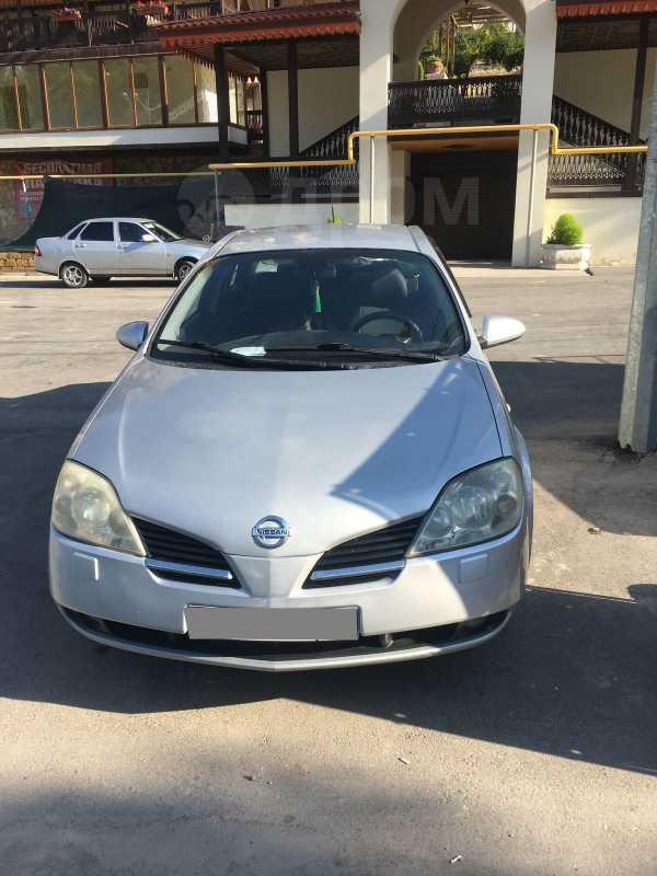 Nissan Primera, 2002 год, 200 000 руб.