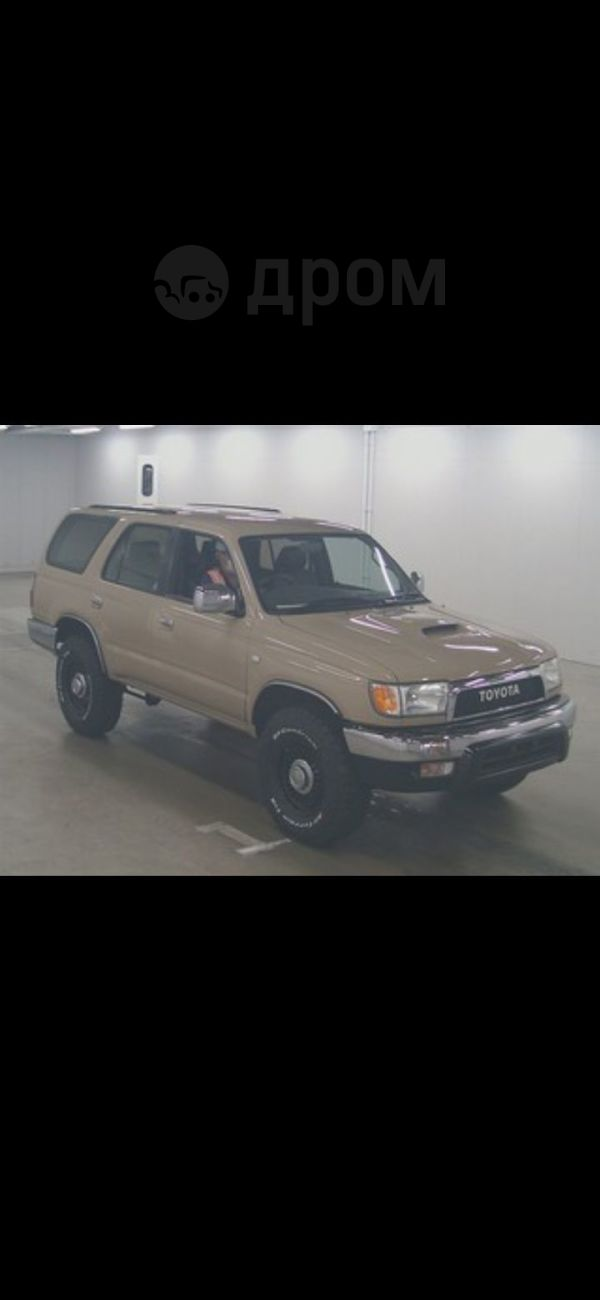 Toyota Hilux Surf, 2000 год, 350 000 руб.
