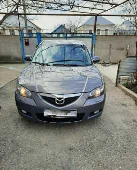 Ивановское Mazda3 2006