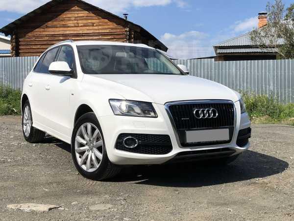Audi Q5, 2010 год, 818 500 руб.