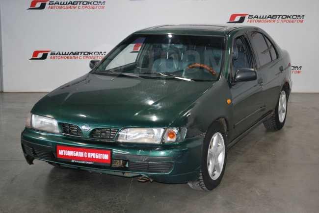 Nissan Almera, 1996 год, 55 000 руб.