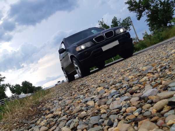 BMW X5, 2000 год, 235 000 руб.