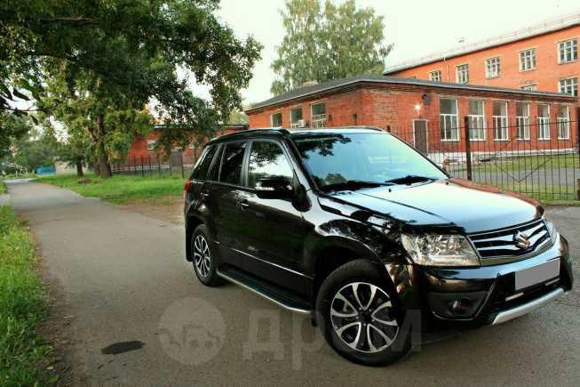 Suzuki Grand Vitara, 2012 год, 835 000 руб.