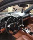 Porsche Cayenne, 2008 год, 900 000 руб.