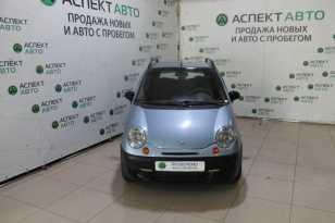 Челябинск Matiz 2012