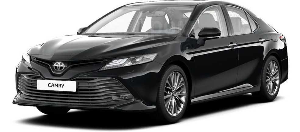 Toyota Camry, 2020 год, 2 425 604 руб.