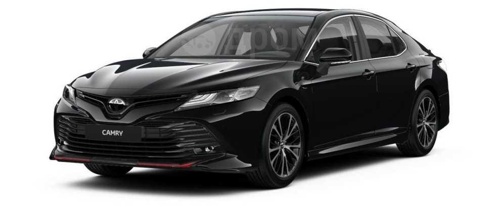 Toyota Camry, 2020 год, 2 301 772 руб.
