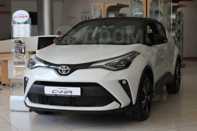 Toyota C-HR, 2020 год, 2 314 871 руб.