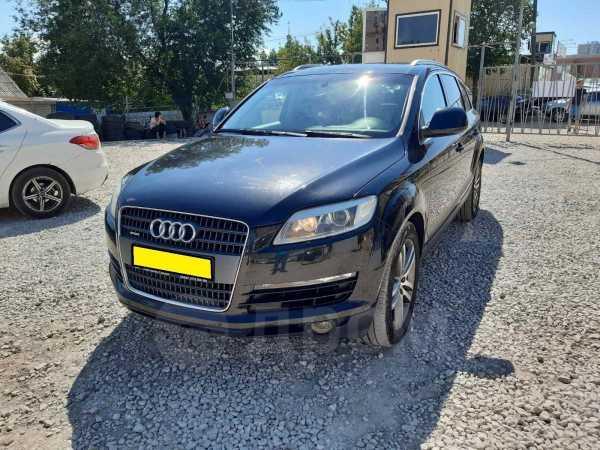 Audi Q7, 2007 год, 844 000 руб.